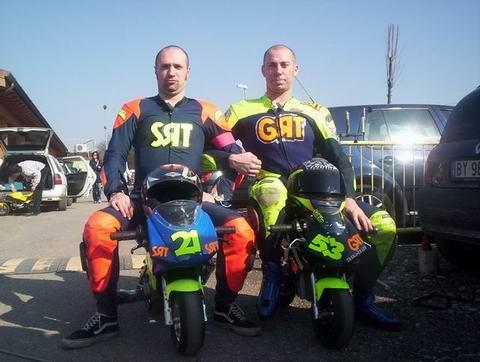 Gemellaggio GRT - SRT
