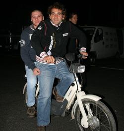 Massimo Camerano