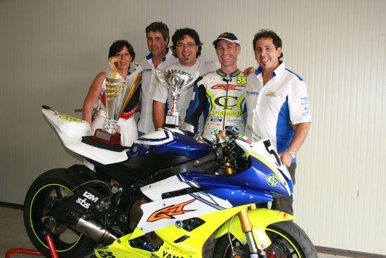 Motoclub Osio Sotto